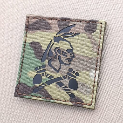 IR Multicam OCP Navy SEALs Red Team Squadron US SEAL Team ST6 DEVGRU NSW NSWDG SOF Velcro© Brand Patch