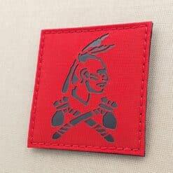IR Navy SEALs Red Team Squadron US SEAL Team ST6 DEVGRU NSW NSWDG SOF Velcro© Brand Patch